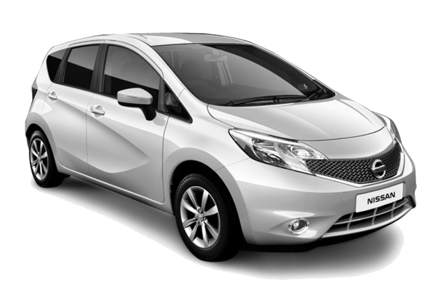 Nissan Note (14)